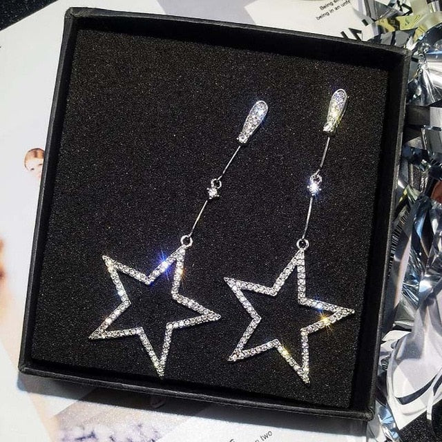 Stary Earrings