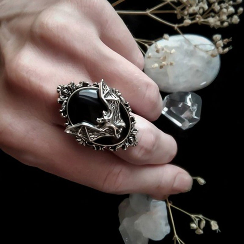 Nocturnal Ring