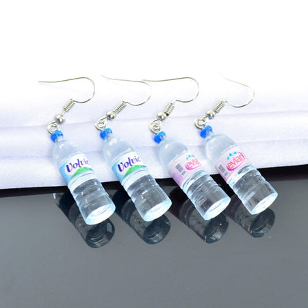 Thirsty Earrings