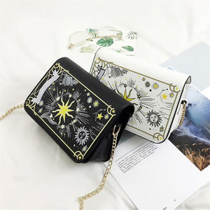 Tarot Purse