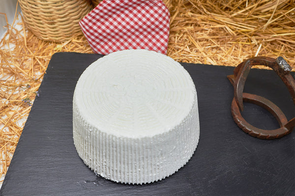 Queso Fresco de Cabra Maxi-Normal 5.7L  (2kilogramos)