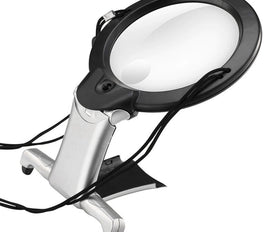 Led Suspended Type Magnifier