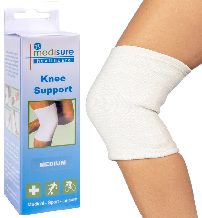 Knee Support Medium Medisure