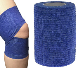 Adjustable Cohesive Support Bandage 70mm x 4m