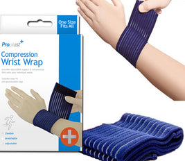 Compression Wrist Wrap Proplast