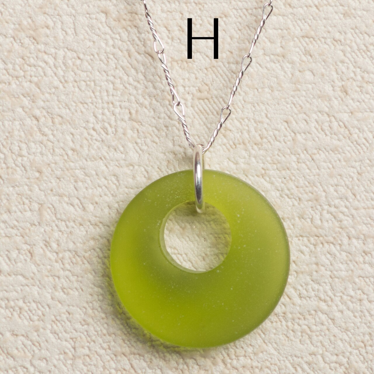 Seaglass Nova Necklace
