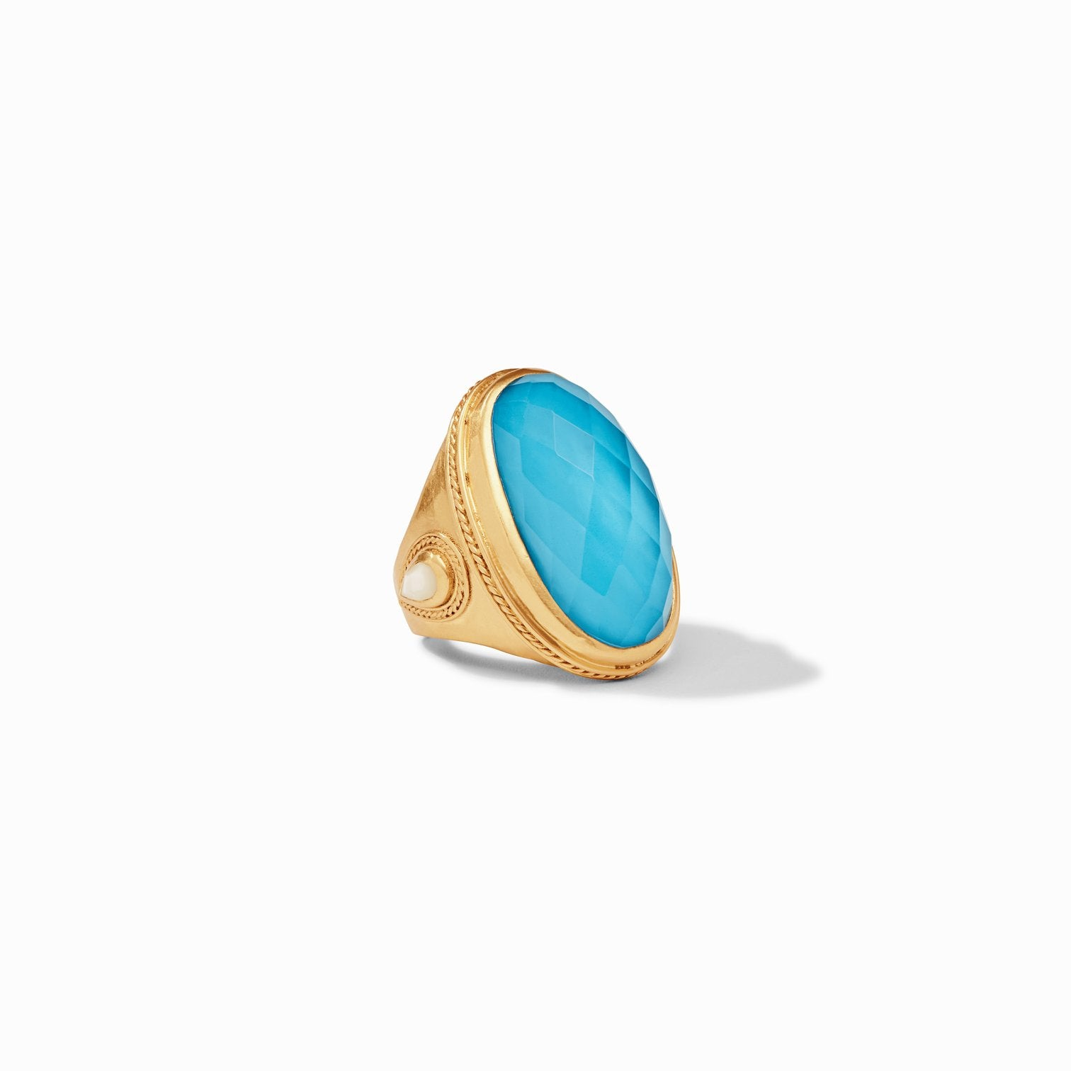 Cassis Statement Ring - Julie Vos