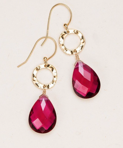 Holly Yashi Drop Earrings