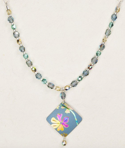 Artist's Garden Necklace - Holly Yashi