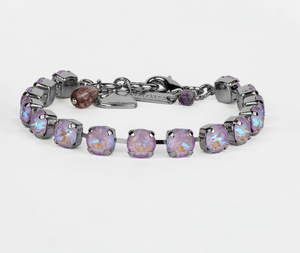 "Mariana [Rhodium] Must-Have Everyday Bracelet ""Sun-Kissed"""