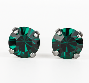 Mariana Studs In Several Color Options