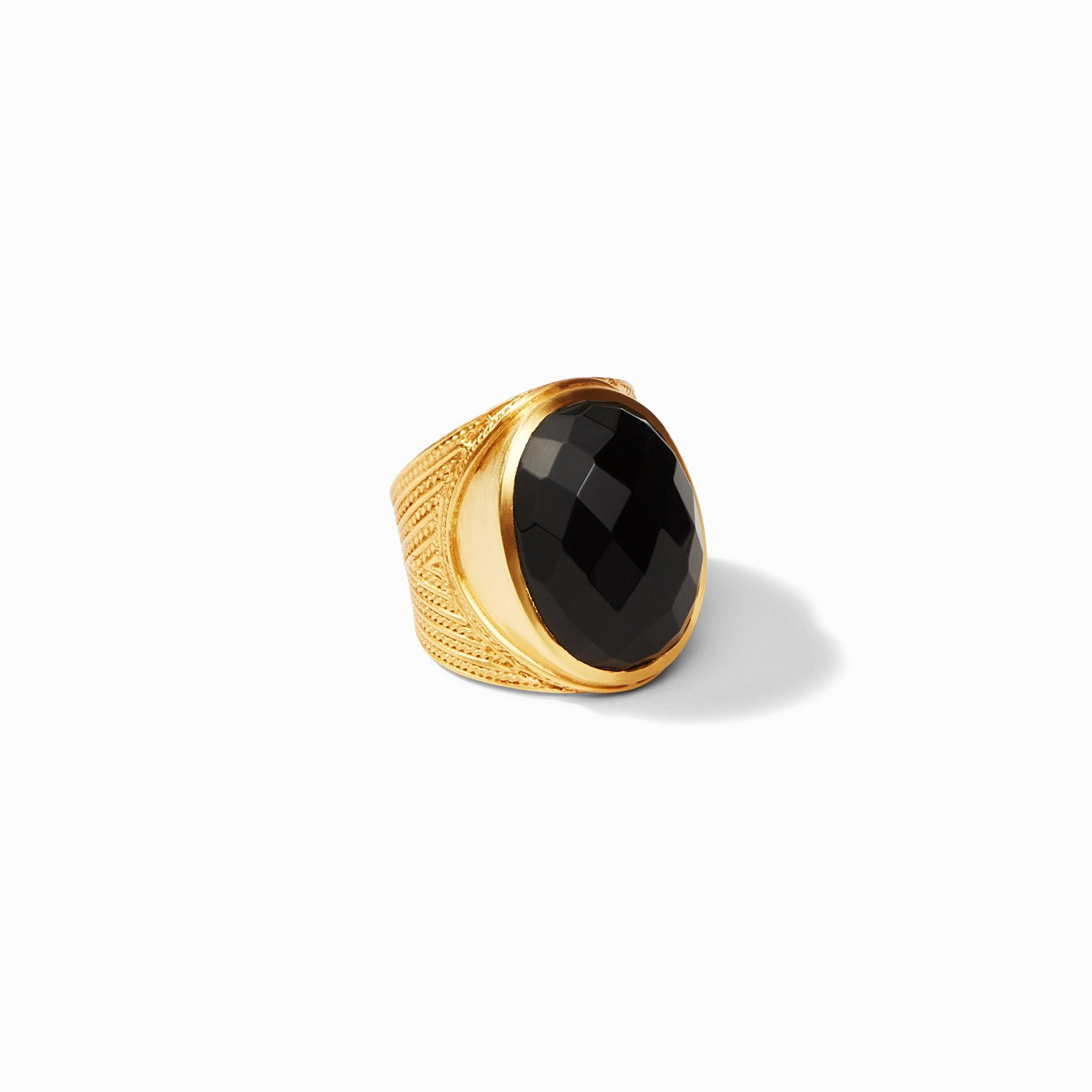 Verona Statement Ring - Julie Vos