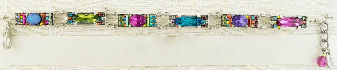 Firefly Bar Bracelet, available in 4 colors