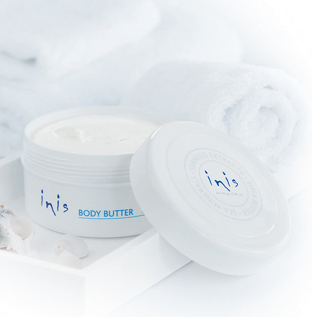 Inis Rejuvenating Body Butter 300ml / 10.1 oz.