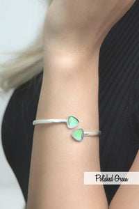 Leightworks Triangle Bracelet