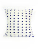 Cotton Ikat pillow 50*50