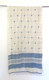 Kala diamond handwoven shawl