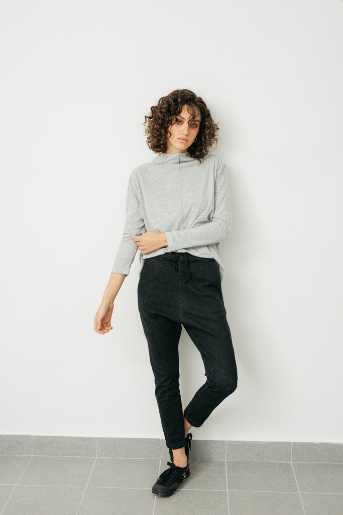 Toni denim pants