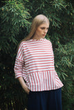 The perfect stripes shirt