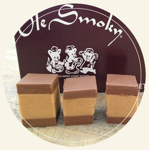 ole smoky candy kitchen fudge