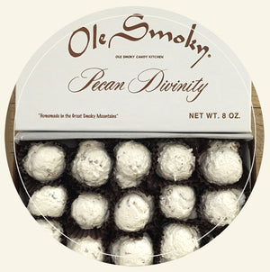 ole smoky candy kitchen pecan divinity