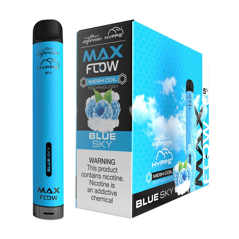 Salt Nic Disposables