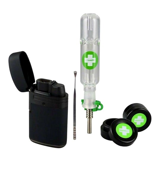 Nectar Collectors & Straws