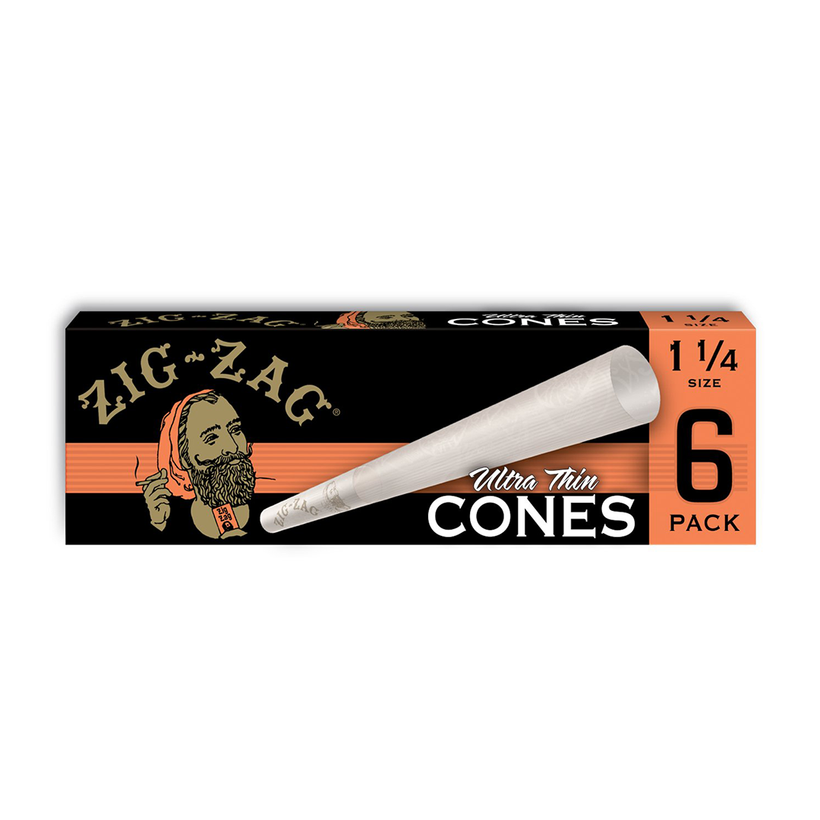 Wraps, Cones & Papers
