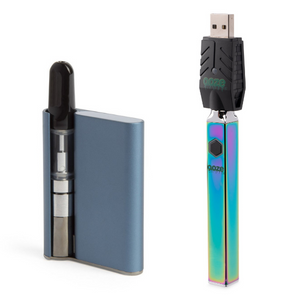 510 Thread Batteries