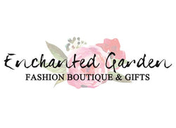 Enchanted Rose Garden Boutique