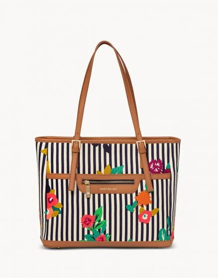 Shelter Cove Avery Tote