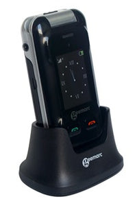 Geemarc CL8500 Amplified Clamshell Mobile Phone