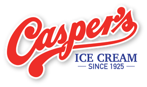 Caspers Ice Cream