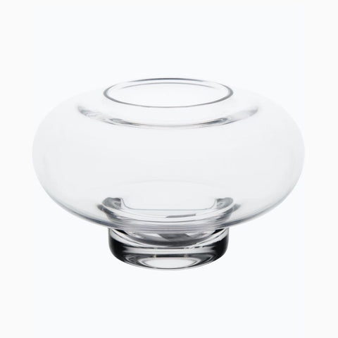 Fyr candle holder - Clear