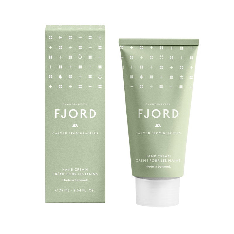 Hand Cream - Fjord 75ml