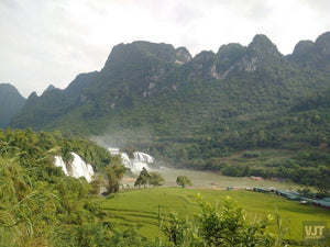 4 Days Ban Gioc Waterfall – Ba Be Lake Jeep Tours VJT Adventures