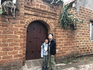A Day In Hanoi's Countryside Jeep Tours VJT Adventures