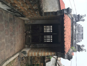 A Day To Duong Lam Ancient Village by Jeep Jeep Tours VJT Adventures