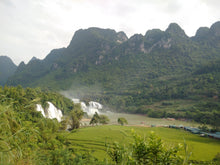 Load image into Gallery viewer, Best Of North East Vietnam: Ban Gioc Waterfall - Dong Van Plateau Road Trips VJT Adventures