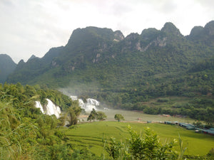 Best Of North East Vietnam: Ban Gioc Waterfall - Dong Van Plateau Road Trips VJT Adventures