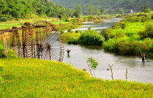 Load image into Gallery viewer, Hanoi - Mai Chau - Ninh Binh Jeep Tours VJT Adventures