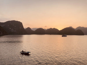 Northern Classic: Hanoi-Mai Chau-Ninh Binh-Lan Ha Bay Jeep Tours VJT Adventures