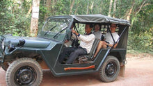 Load image into Gallery viewer, Phnom Koulen Jeep Tours Cambodia Jeep