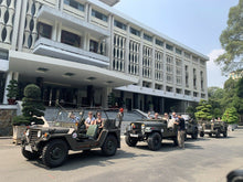 Load image into Gallery viewer, Saigon In Style Jeep Tours VJT Adventures