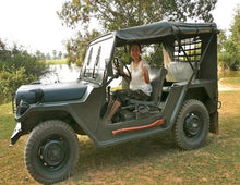 Load image into Gallery viewer, Siem Reap Private Jeep Countryside Day Tour Jeep Tours Cambodia Jeep