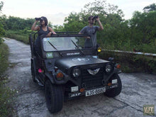 Load image into Gallery viewer, Sunset On Son Tra Peninsula Jeep Tours VJT Adventures