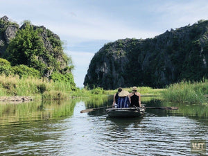 The North: Hanoi-Mai Chau-Ninh Binh-Lan Ha Bay Jeep Tours VJT Adventures