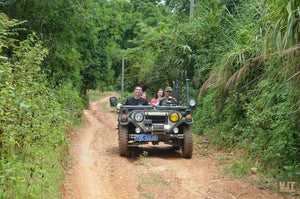 Three Day Mai Chau Mountain Retreat Jeep Tours VJT Adventures