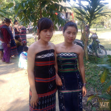 Load image into Gallery viewer, Truong Son Range Minority Groups Jeep Tours VJT Adventures