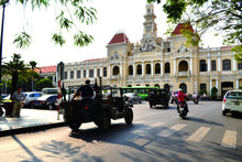 Load image into Gallery viewer, Vietnam - Cambodia Border Crossing Road Trips VJT Adventures